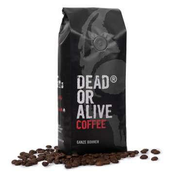 Dead or Alive Coffee Original 500g