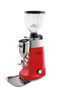 Mazzer Robur S Electronic Rot