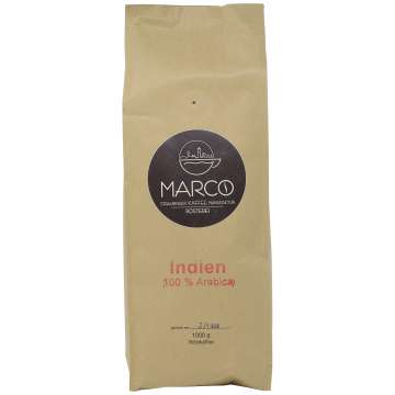 MARCO Indien Malabar Monsooned 1kg