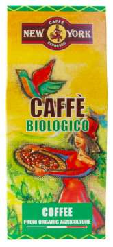 Cafe New York Bio Espresso 250g