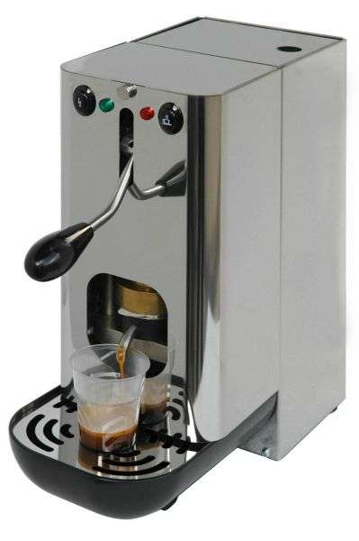 Ambient Espresso One Coffee