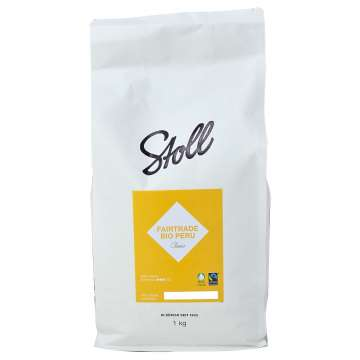 Stoll Fairtrade BIO Peru